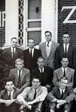 1957 YEARBOOK: DKE FRATERNITY