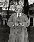 FAULKNER ON THE LAWN