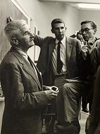 FAULKNER IN THE CLASSROOM